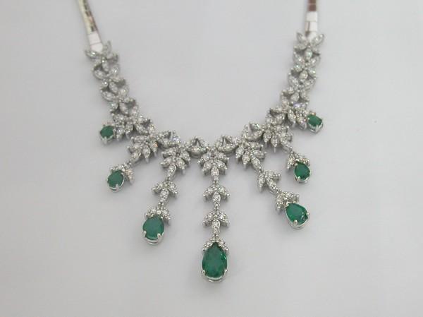 قیمت جواهرات زمرد